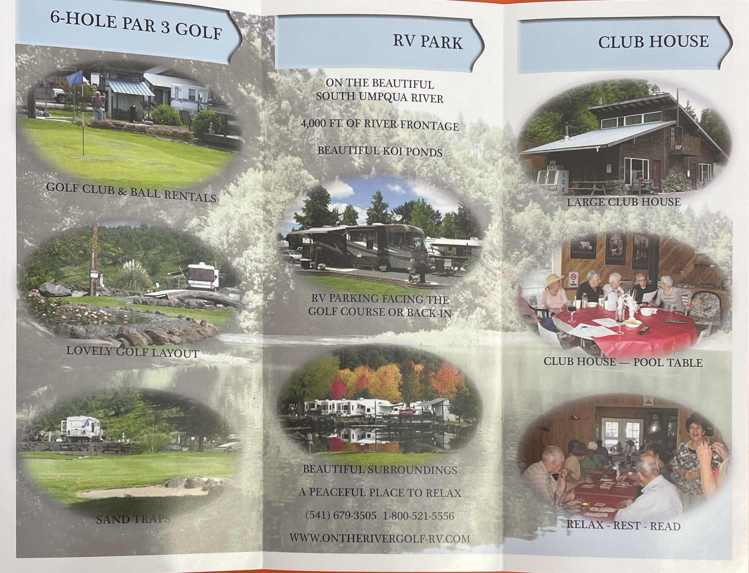 Steven Sumner Brochure Page 2